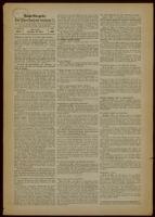 Deutsches Nachrichtenbüro. 4 Jahrg., Nr. 605, 1937 May 10, Nacht-Ausgabe