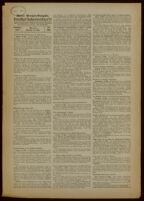 Deutsches Nachrichtenbüro. 4 Jahrg., Nr. 623, 1937 May 14, Zweite Morgen-Ausgabe