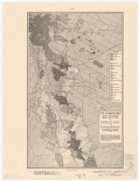 Types of Farming Areas - Lower San Joaquin Valley 1930 Sheet 1