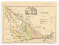 All-American Canal System-Calif., general map, January 27, 1931