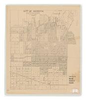 City of Monrovia, Los Angeles Co., California