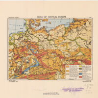 Soils of Central Europe TEST