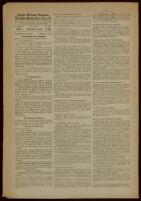Deutsches Nachrichtenbüro. 6 Jahrg., Nr. 526, 1939 April 5, Zweite Mittags-Ausgabe