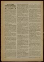 Deutsches Nachrichtenbüro. 6 Jahrg., Nr. 566, 1939 April 15, Morgen-Ausgabe