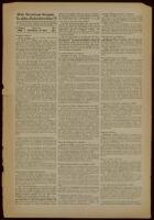 Deutsches Nachrichtenbüro. 6 Jahrg., Nr. 567, 1939 April 15, Erste Vormittags-Ausgabe