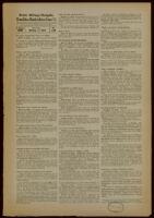 Deutsches Nachrichtenbüro. 6 Jahrg., Nr. 579, 1939 April 17, Dritte Mittags-Ausgabe