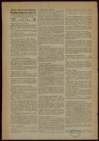 Deutsches Nachrichtenbüro. 6 Jahrg., Nr. 585, 1939 April 18, Zweite Vormittags-Ausgabe