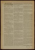 Deutsches Nachrichtenbüro. 6 Jahrg., Nr. 599, 1939 April 19, Zweite Nacht-Ausgabe