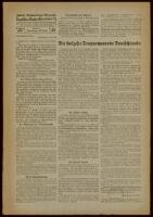 Deutsches Nachrichtenbüro. 6 Jahrg., Nr. 607, 1936 April 20, Zweite Nachmittags-Ausgabe