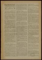 Deutsches Nachrichtenbüro. 6 Jahrg., Nr. 608, 1939 April 20, Dritte Nachmittags-Ausgabe