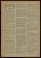 Deutsches Nachrichtenbüro. 6 Jahrg., Nr. 617, 1939 April 21, Zweite Mittags-Ausgabe