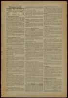 Deutsches Nachrichtenbüro. 6 Jahrg., Nr. 641, 1939 April 26, Vormittags-Ausgabe