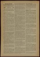 Deutsches Nachrichtenbüro. 6 Jahrg., Nr. 1113, 1939 August 1, Vormittags-Ausgabe