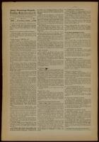 Deutsches Nachrichtenbüro. 6 Jahrg., Nr. 1122, 1939 August 3, Zweite Vormittags-Ausgabe