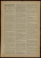 Deutsches Nachrichtenbüro. 6 Jahrg., Nr. 1133, 1939 August 7, Zweite Vormittags-Ausgabe