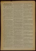Deutsches Nachrichtenbüro. 6 Jahrg., Nr. 1158, 1939 August 14, Erste Morgen-Ausgabe