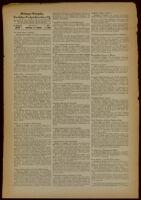 Deutsches Nachrichtenbüro. 6 Jahrg., Nr. 1161, 1939 August 14, Mittags-Ausgabe
