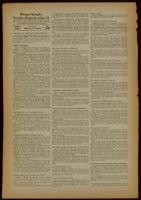 Deutsches Nachrichtenbüro. 6 Jahrg., Nr. 1165, 1939 August 16, Morgen-Ausgabe