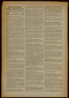 Deutsches Nachrichtenbüro. 6 Jahrg., Nr. 1225, 1939 August 28, Erste Abend-Ausgabe
