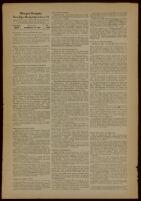 Deutsches Nachrichtenbüro. 6 Jahrg., Nr. 1104, 1939 July 29, Morgen-Ausgabe