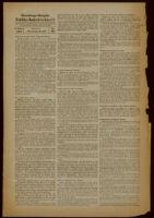 Deutsches Nachrichtenbüro. 6 Jahrg., Nr. 951, 1939 June 22, Vormittags-Ausgabe
