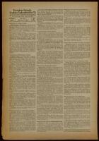 Deutsches Nachrichtenbüro. 6 Jahrg., Nr. 974, 1939 June 27, Vormittags-Ausgabe