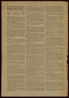 Deutsches Nachrichtenbüro. 6 Jahrg., Nr. 381, 1939 March 13, Zweite Vormittags-Ausgabe