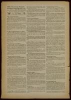 Deutsches Nachrichtenbüro. 6 Jahrg., Nr. 463, 1939 March 25, Erste Vormittags-Ausgabe
