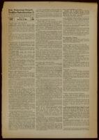 Deutsches Nachrichtenbüro. 6 Jahrg., Nr. 692, 1939 May 2, Erste Nachmittags-Ausgabe
