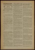 Deutsches Nachrichtenbüro. 6 Jahrg., Nr. 780, 1939 May 19, Erste Nachmittags-Ausgabe