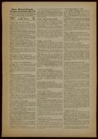 Deutsches Nachrichtenbüro. 6 Jahrg., Nr. 806, 1939 May 23, Zweite Mittags-Ausgabe