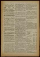 Deutsches Nachrichtenbüro. 6 Jahrg., Nr. 1254, 1939 September 2, Nachmittags-Ausgabe