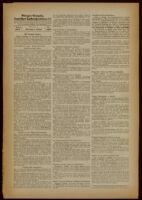 Deutsches Nachrichtenbüro. 6 Jahrg., Nr. 1437, 1939 October 4, Morgen-Ausgabe