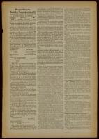 Deutsches Nachrichtenbüro. 6 Jahrg., Nr. 1562, 1939 November 3, Morgen-Ausgabe