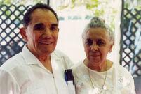 Rebecca Munoz Gutierrez' 80th birthday