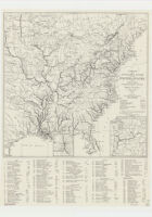 Canals and Navigable Rivers of the United States and Canada