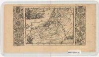 Le XVII Provinces Des Pays Bas