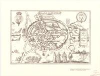 Cantvarbvry, 1588