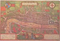 Londin Vm, Feracissimi An: Gliae Regni Metropolis