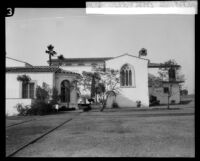Eleanor Joy Toll Hall, Scripps College, Claremont, [1920-1940?]