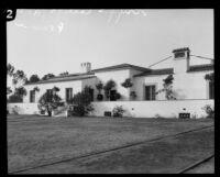 Eleanor Joy Toll Hall, Scripps College, Claremont, [1920-1940?]