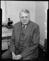 Avery Shaw, 1935