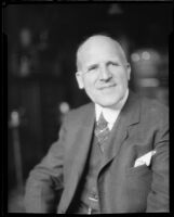 Moses H. Sherman, [1929?]