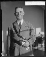 General Charles Summerall, 1927