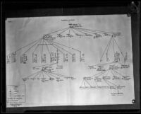 Family tree of the wealthy Wendel family of New York, 1932