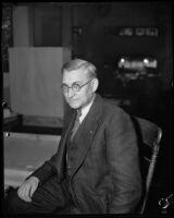 C. F. White, 1932
