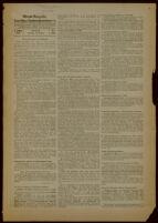 Deutsches Nachrichtenbüro. 3 Jahrg., Nr. 526, 1936 April 24, Abend-Ausgabe