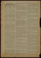 Deutsches Nachrichtenbüro. 3 Jahrg., Nr. 528, 1936 April 25, Morgen-Ausgabe