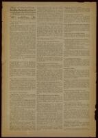 Deutsches Nachrichtenbüro. 3 Jahrg., Nr. 540, 1936 April 28, Mittags- und Nachmittags-Ausgabe