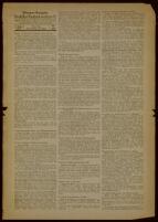 Deutsches Nachrichtenbüro. 3 Jahrg., Nr. 547, 1936 April 30, Morgen-Ausgabe